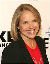 Biography of Katie Couric