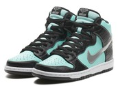 Nike SB Tiffany High