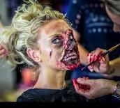 Makeup Artist #3