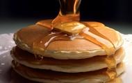 pancake making contest