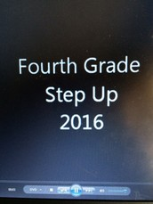 4th Grade Step Up