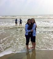 Texas Dreams Takes the Beach!