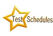 Testing Schedules: