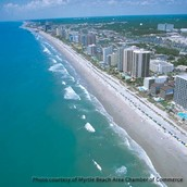 Places to visit: Myrtle Beach