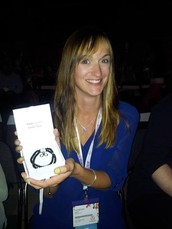 Courtney Appleby, Arbonne Independent ConsultNt, Area Manager