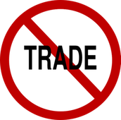 Stopped All Trade