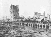 2nd Battle Of Ypres