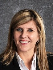 Ms. Leigh Ann Turner, Principal @ JJE