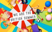 Embrace the British Summer!