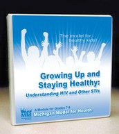 What Is Growing Up and Staying Healthy?