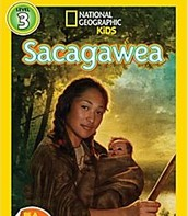 Sacagawea by Kitson Jazynka