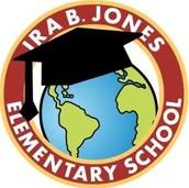 Ira B. Jones Elementary