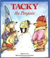 Tacky Penguin
