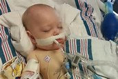 1st Seizure at 3 months of age