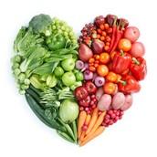 Fruits and veggies make perfect and healthy teeth