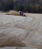 Me gusta mi motocicleta
