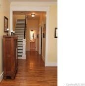 Hallway- Foyer Area