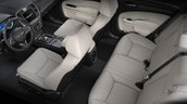 Our luxury car offers the highest and most advanced craftsmanship!