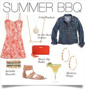 Summer BBQ Fun