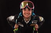 US Alpine Ski Team Training Session
