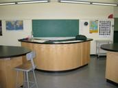 Lab Demonstration Area