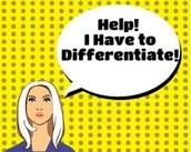 Bijeenkomst 1: Differentiëren in instructie
