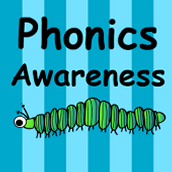 Phonics Awareness by BUGbrainED