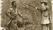 Nat Turner - 1831