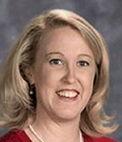 Colleen Young, Assistant Principal