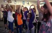 Engaging & Kinesthetic Classroom
