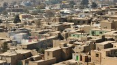 Afghanistan City