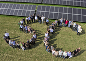 Wij helpen u graag zonne-energie te verkopen
