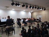 Junior School Orchestra