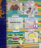 Our Colonial Flags!