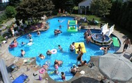 5th Grade Pool Party