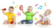 Babies And Music