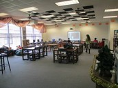 Irwin County Middle/High Media Center