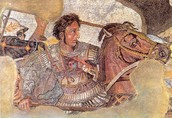 Alexander the Great Conqueres Persia