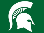 #2 Michigan State University