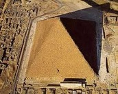 The second pyramids theory