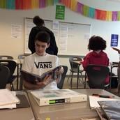 Deben estudiar 📓