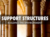 SUPPORT STRUCTURES