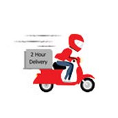 2 Hrs Delivery