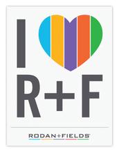 Rodan + Fields 1 Year Anniversary