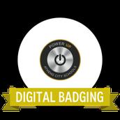 Why Digital Badging?