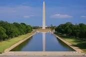 Mémorial de Washington