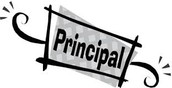 Principal Candidate Forum