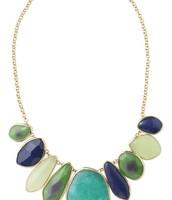 Serenity Necklace (Jade)