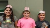 Brain Hats!