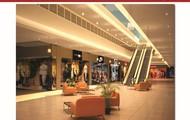 New Sta. Lucia Mall